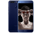 Huawei Honor 8 Pro Android phablet coming to India as an Amazon exclusive in early July 2017