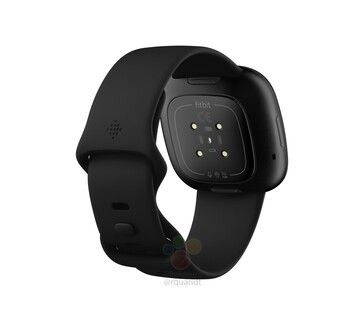 "...and looks a lot like the ""Versa 3"". (Source: WinFuture)"
