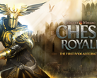 Might & Magic: Chess Royale will be available on Android and iOS starting January 30th