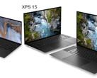 The XPS 15 9500 may arrive as early as next month. (Image source: Dell)