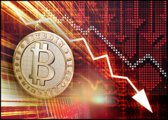 Bitcoin had a value of over US$11,600 on March 5, 2018. (Source: RTT News)