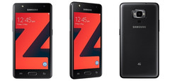 Samsung Z4 Tizen smartphone launching in India for less than $90 USD