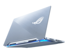 Asus Zephyrus laptops will be getting a new icy blue coat of paint (Source: Asus)