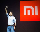 CEO of Xiaomi, Lei Jun.