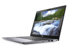 Dell Latitude 5310 in review: Business laptop with long battery life