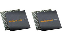 MediaTek Helio P23 and P30 mid-range SoCs now official, devices coming in Q4 2017