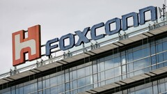 Huawei has allegedly cut its orders from Foxconn. (Source: Reuters)