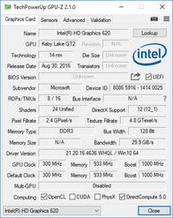 Microsoft Surface Laptop (i5-7200U) Review - NotebookCheck net Reviews