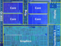Intel's 10nm Ice Lake CPUs seem to offer great single-core performance. (Source: Intel)