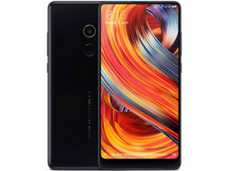 Review: Xiaomi Mi Mix 2, test unit provided by notebooksbilliger.de