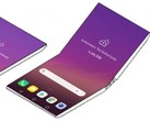 LG foldable phone concept, foldable market forecast by Gartner predicts hitting 30 million by 2023