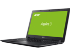Acer Aspire 3 (7200U, HD 620) Laptop Review