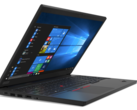 The ThinkPad E15 is available with the Radeon RX 640 GPU.