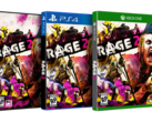 Bethesda claims Rage 2 will offer a true open-world experience for players. (Source: Bethesda)