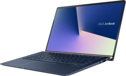 Asus ZenBook 13. (Source: Asus)