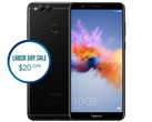 Honor cuts prices on View10 and Honor 7X smartphones for Labor Day weekend (Source: Honor)