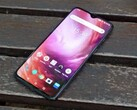 The OnePlus 7. (Source: TechRadar)