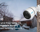The Reolink Go wireless security camera. (Source: Reolink)