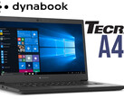 Old Toshiba Tecra A40 gets a facelift to the new Dynabook Tecra A40 (Source: Dynabook)