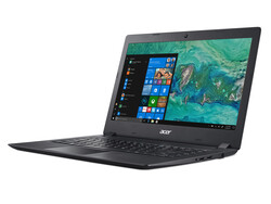 The Acer Aspire 1 A114-32-P0K1, provided by: