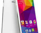 BLU Vivo Air LTE unlocked Android smartphone is only 0.2 inches thick