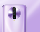 The Redmi K30 Pro 5G will likely feature the same design as the Redmi K30. (Image source: Xiaomi)