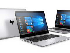 HP EliteBook 700 G5 and ProBook 645 G4 series launching this month with AMD Ryzen (Source: HP)