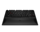 HP Omen Spacer Wireless TLK Keyboard. (Image Source: HP)