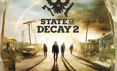 State of Decay 2 hits one million players in two days since global launch (Source: Xbox Wire)