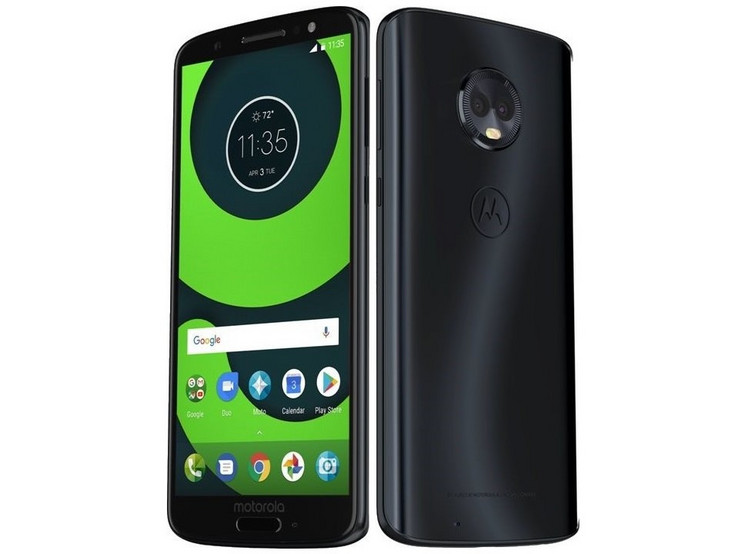 Motorola Moto G6 Plus Smartphone Review - NotebookCheck net Reviews