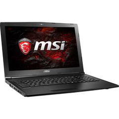 The MSI GL62M 7RDX gaming laptop is able to handle most current games with high detail settings at above 30 fps in 1080p. (Source: MSI)