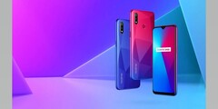 Some next-gen Realme devices could have improved battery life. (Source: Realme)