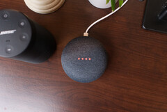 Does Google Home eavesdrop? A Belgian news report suggests that it does. (Source: Pocket-lint)