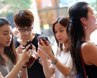 The average Chinese youth is, perhaps, likelier to use an iPhone. (Source: South China Morning Post)
