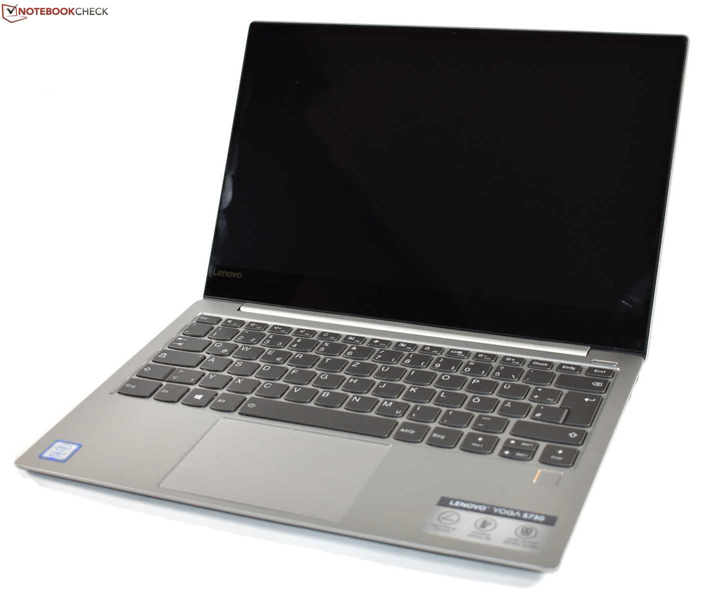 Lenovo Yoga S730-13IWL (FHD, Core i7-8565U) Laptop Review