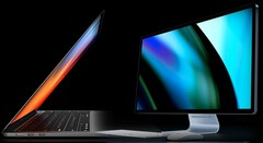 Ian Zelbo has produced a beautiful M1 iMac render to go with a previous MacBook Pro 14 concept. (Image source: @RendersbyIan - edited)