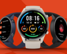 Xiaomi has introduced multiple features to the Mi Watch with its latest update. (Image source: Xiaomi)