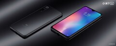 The Mi 9 SE is the first Snapdragon 712 phone. (Source: Xiaomi)