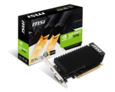 GeForce GT 1030 2GH LP OCV1