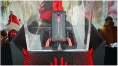 A possible live image of the Red Magic 3. (Source: iGyaan)