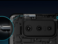 Asus outlines the ZenFone 7 series' camera mechanism. (Source: Asus)