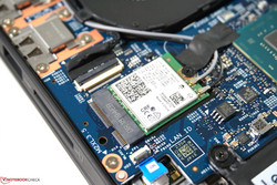 Intel Wireless-AC 9560 with Bluetooth 5.0