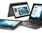 Dell Latitude 13 3000 Windows convertible with Skylake processor, up to 16 GB memory and 512 GB SSD storage