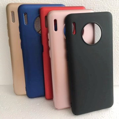 The leaked Huawei Mate 30 cases. (Image source: Sudhanshu1414)