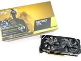 KFA2 GeForce GTX 1660 SUPER Desktop GPU Review: The GTX 16 series also receives a SUPER upgrade