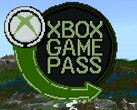 Minecraft now available via Xbox Game Pass (Source: Minecraft)