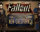 Fallout: New California is more a new game than a mod. (Image via ModDB)
