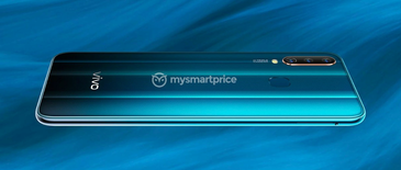 Aqua color option (Source: MySmartPrice)