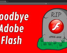 Ron Wyden wants all US Government sites to remove Adobe Flash content by next year. (Source: Fossbytes)