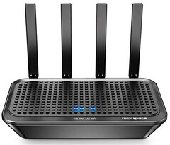 Rock space AC2100 wireless router available for less than US$40 to US customers (Source: TikTech)